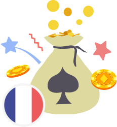 real money france